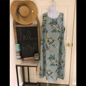Maxie dress by DRESS BARN SZ 18 W